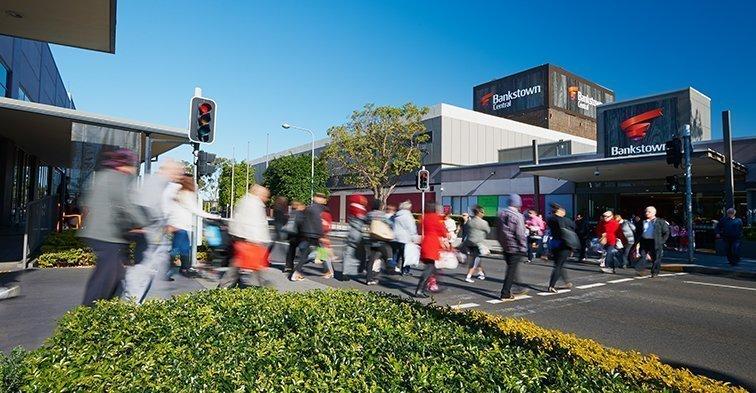 Bankstown Escorts